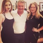 Леониду Агутину посоветовали обругать 17-летнюю дочь за откровенный наряд(фото)