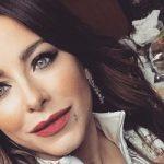 38-летняя Ани Лорак без макияжа похвасталась стальным прессом в спортзале (фото)