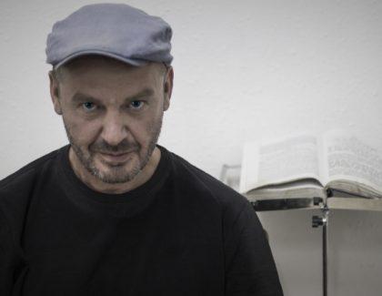 Александр Шапиро: Кино — это практическая философия