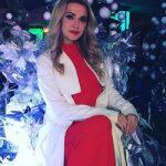 В постели и без макияжа: Ольга Сумская похвасталась естественной красотой (фото)