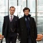 Вышел трейлер нового сезона «Шерлока»