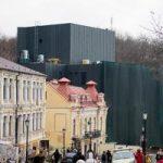 Архитектор театра на Подоле заявил о черный пиар и политический заказ