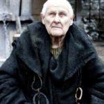 Умер исполнитель роли мейстера Еймона в «Игре престолов» Питер Вон