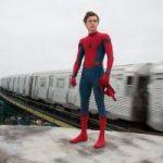 Опубликован первый трейлер нового фильма «Человек-паук»