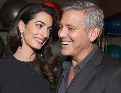 Джордж Клуни подумывает о разводе с женой-красавицей