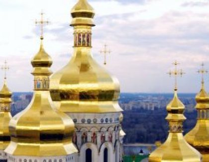 За Единую поместную церковь выступают 44% православных украинцев