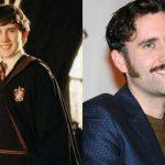 Звезда «Гарри Поттера» сделал предложение своей девушке