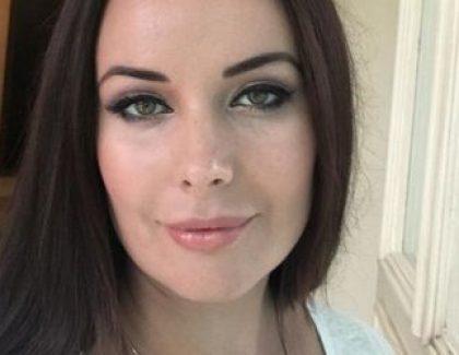 «Нужно худеть»: модель Оксана Федорова удивила поклонников внешним видом (фото)