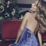 Мини с подолом и необычная прическа: Тина Кароль похвасталась стильным образом (фото)