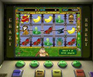 Какие игровые автоматы популярны и почему
