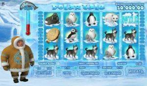 «Снежные» игровые автоматы